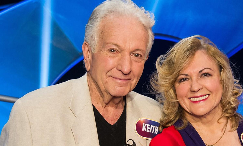 Duty Free star Keith Barron dies aged 83