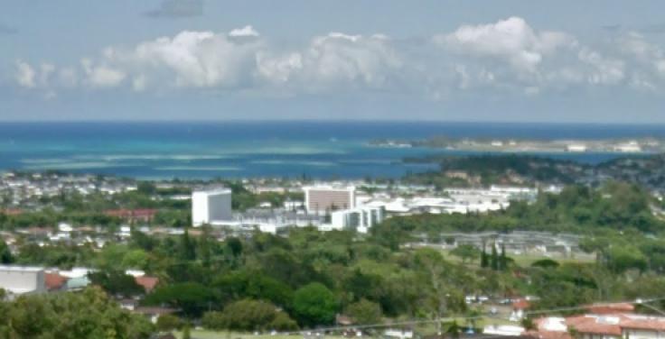 Hawaii state hospital