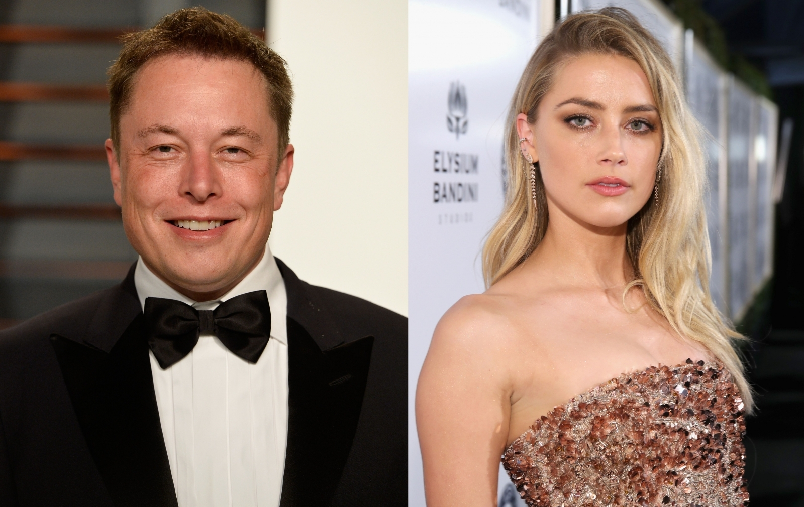 Elon Musk S Ex Amber Heard Poses In Just A Towel For A Saucy Instagram Snap Hotness Redefined