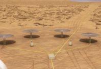 Nasa Mars Kilopower