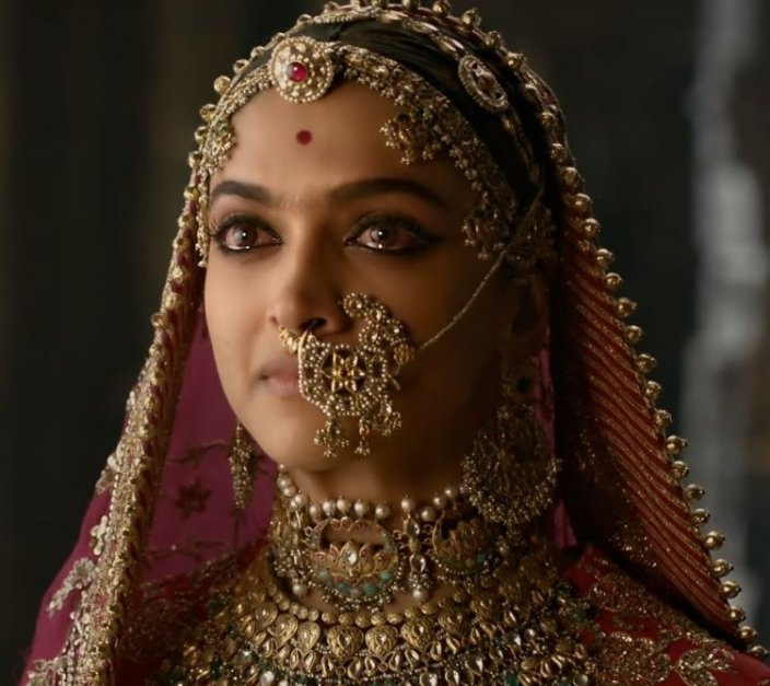 Increased security for Deepika Padukone after India ...