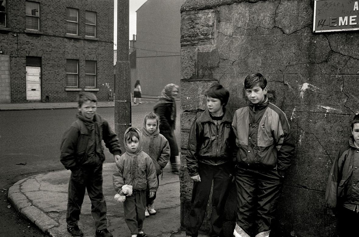 Dublin Krass Clement