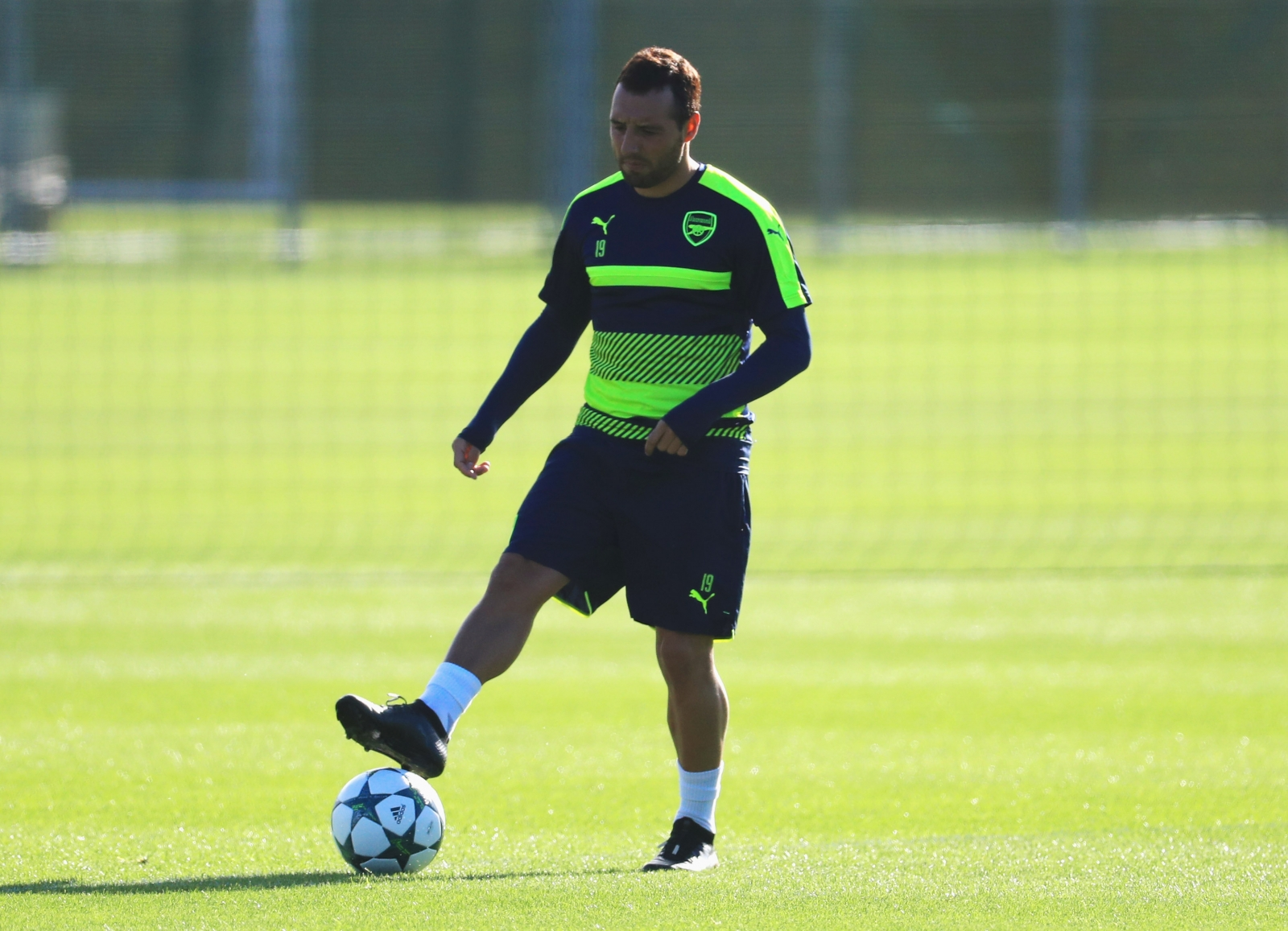 Arsene Wenger: Santi Cazorla's injury 'is the worst I've ever seen'
