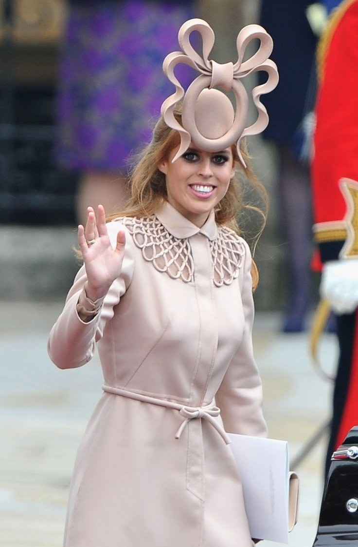 Royal rule breaker: Princess Beatrice may forgo carriage ride, reception at Windsor Castle