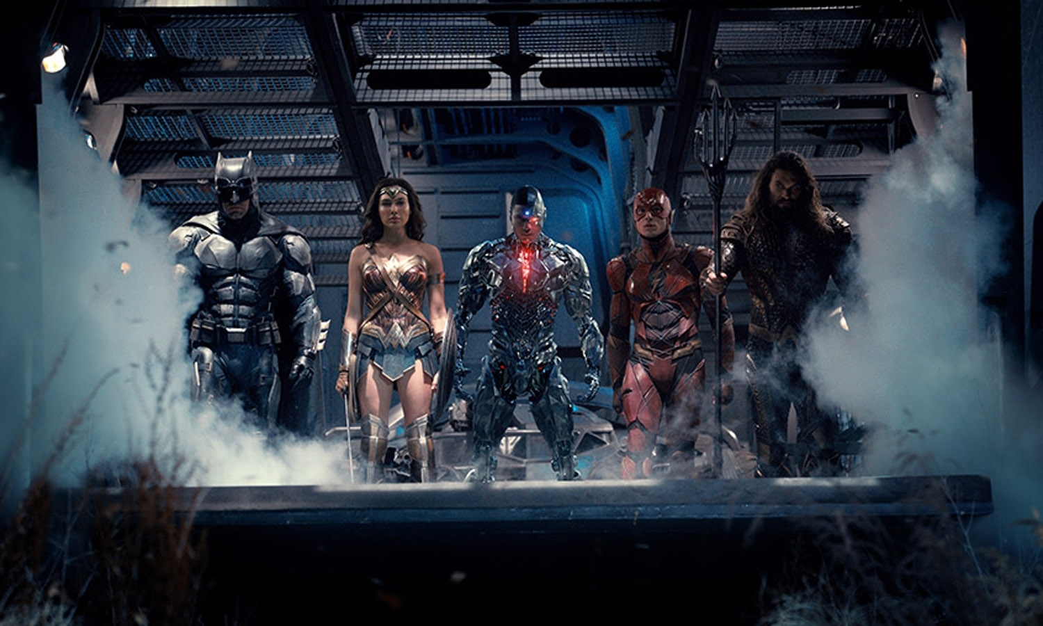 Why Zack Snyder Was Fired From Justice League