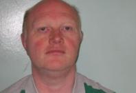Scout paedophile Ian Barker