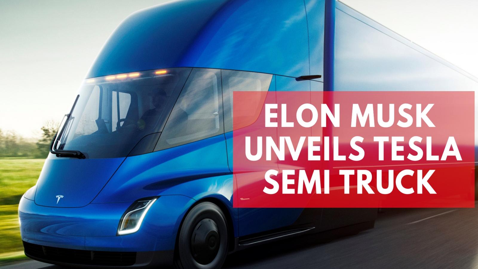tesla-in-spotlight-as-elon-musk-unveils-electric-semi-truck-called-the-beast