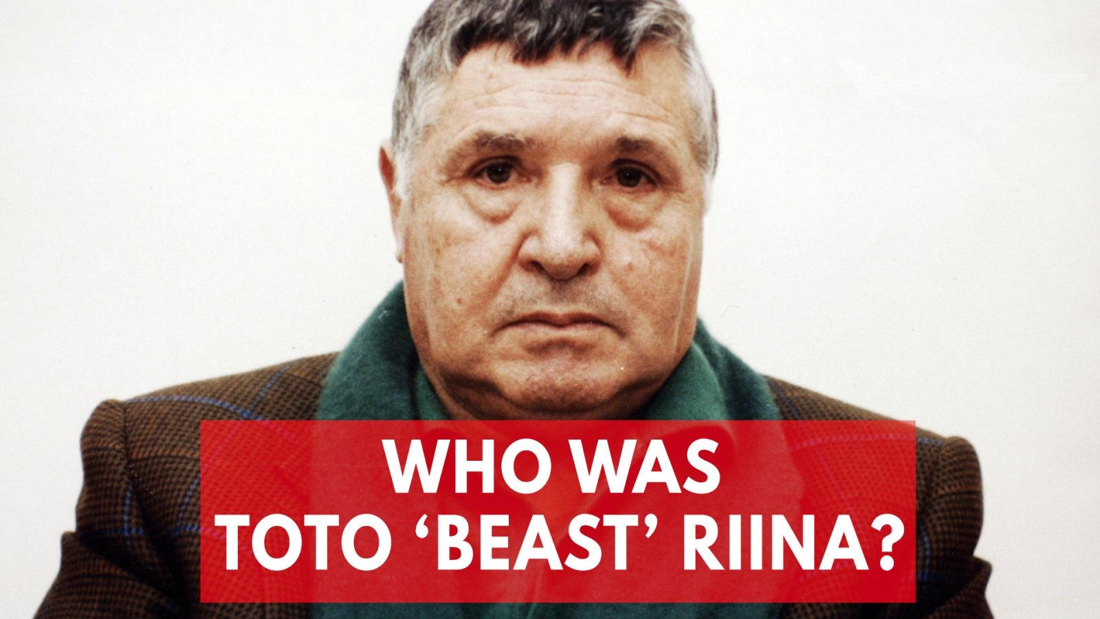 Who is Toto 'Beast' Riina? Italy mafia 'boss of bosses' dies at 87