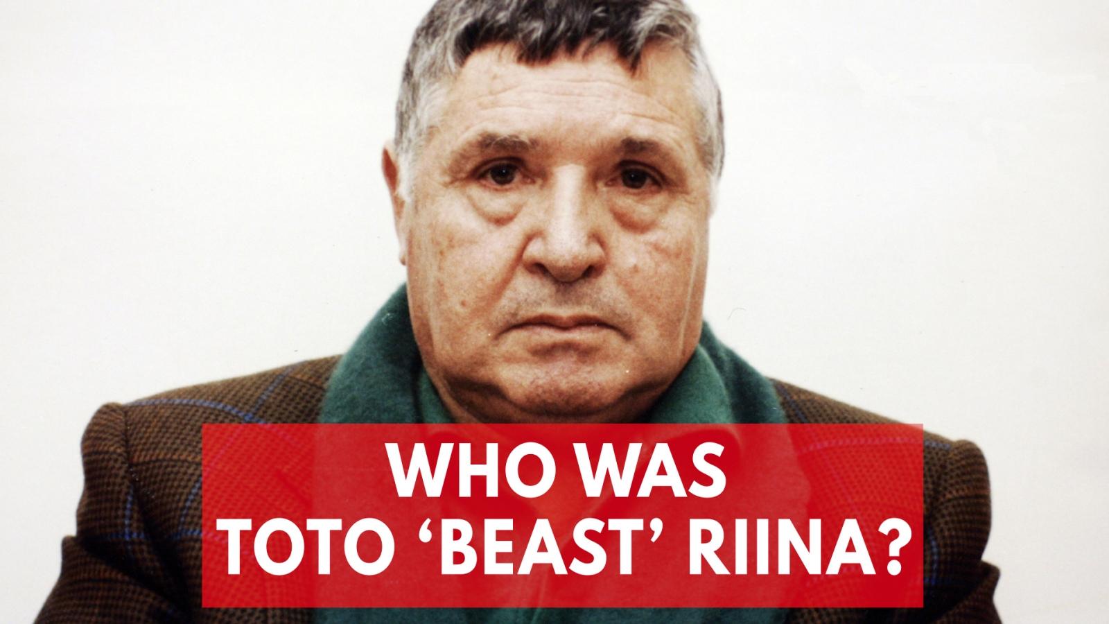 Who is Toto 'Beast' Riina? Italy mafia 'boss of bosses' dies at 87