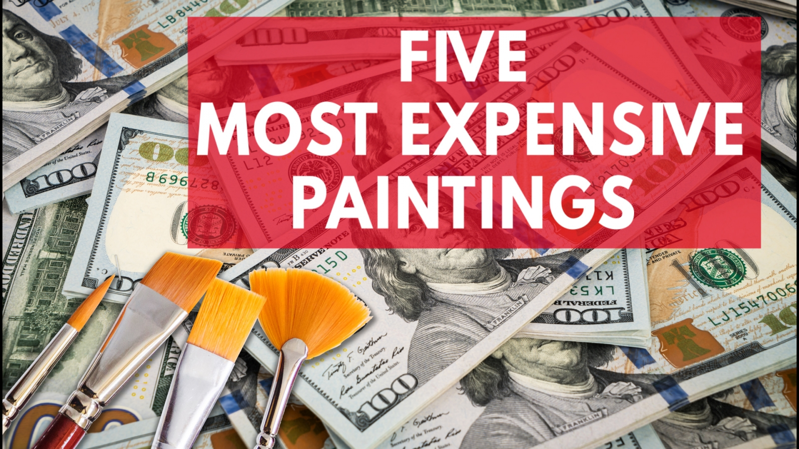 five-most-expensive-painting-ever-sold