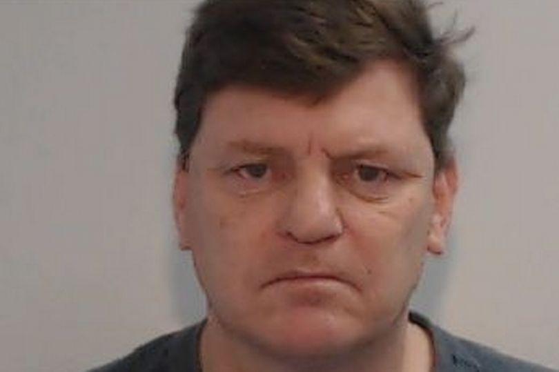 Gary Mottershead jailed for rape