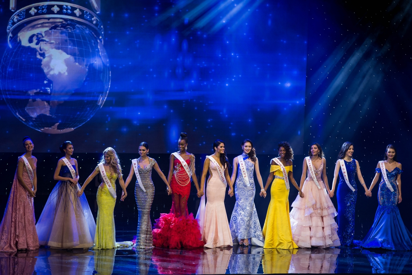 Miss World 2017 Live Stream Where To Watch The 67th