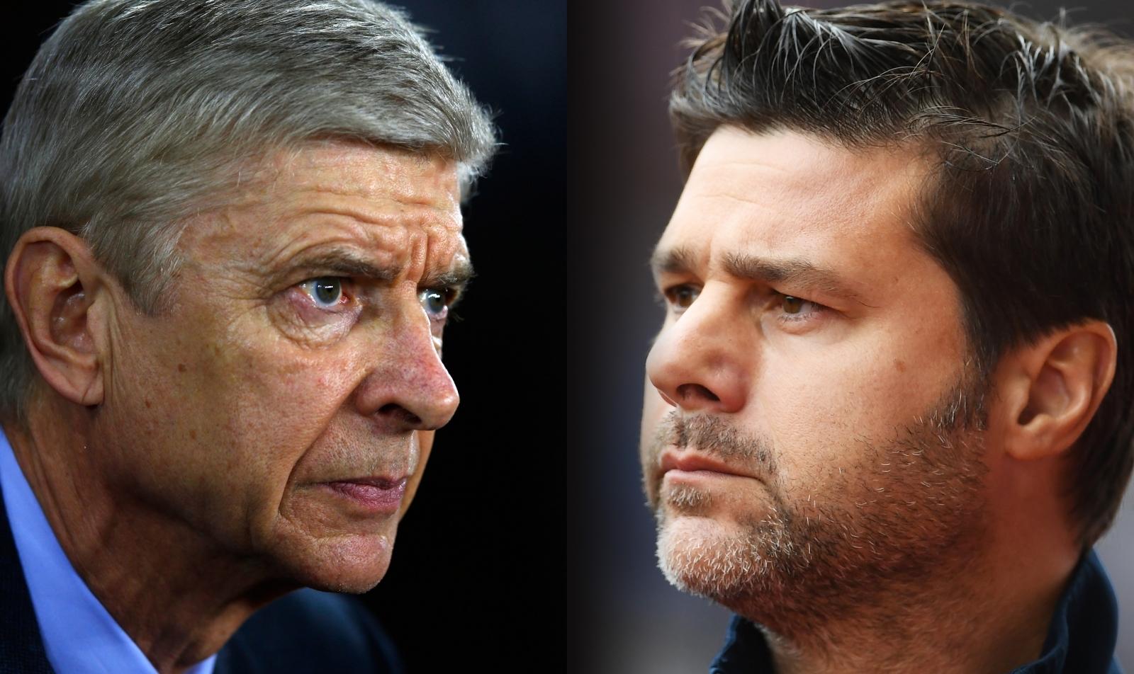 Arsenal's passion for beating Tottenham hasn't diminished — Arsene Wenger