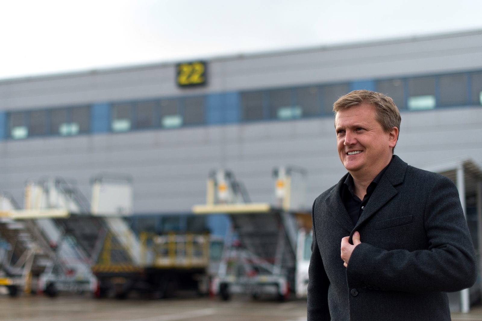 Aled Jones axed by BBC following claims of inappropriate behaviour