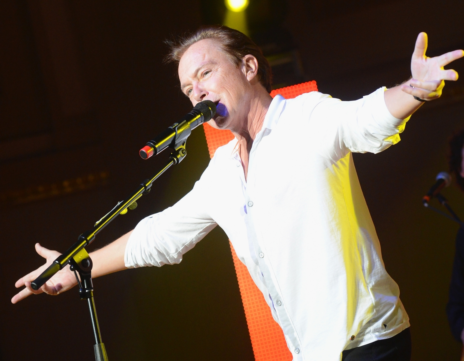 It's Reportedly 'Looking Grim' For David Cassidy's Health Battle