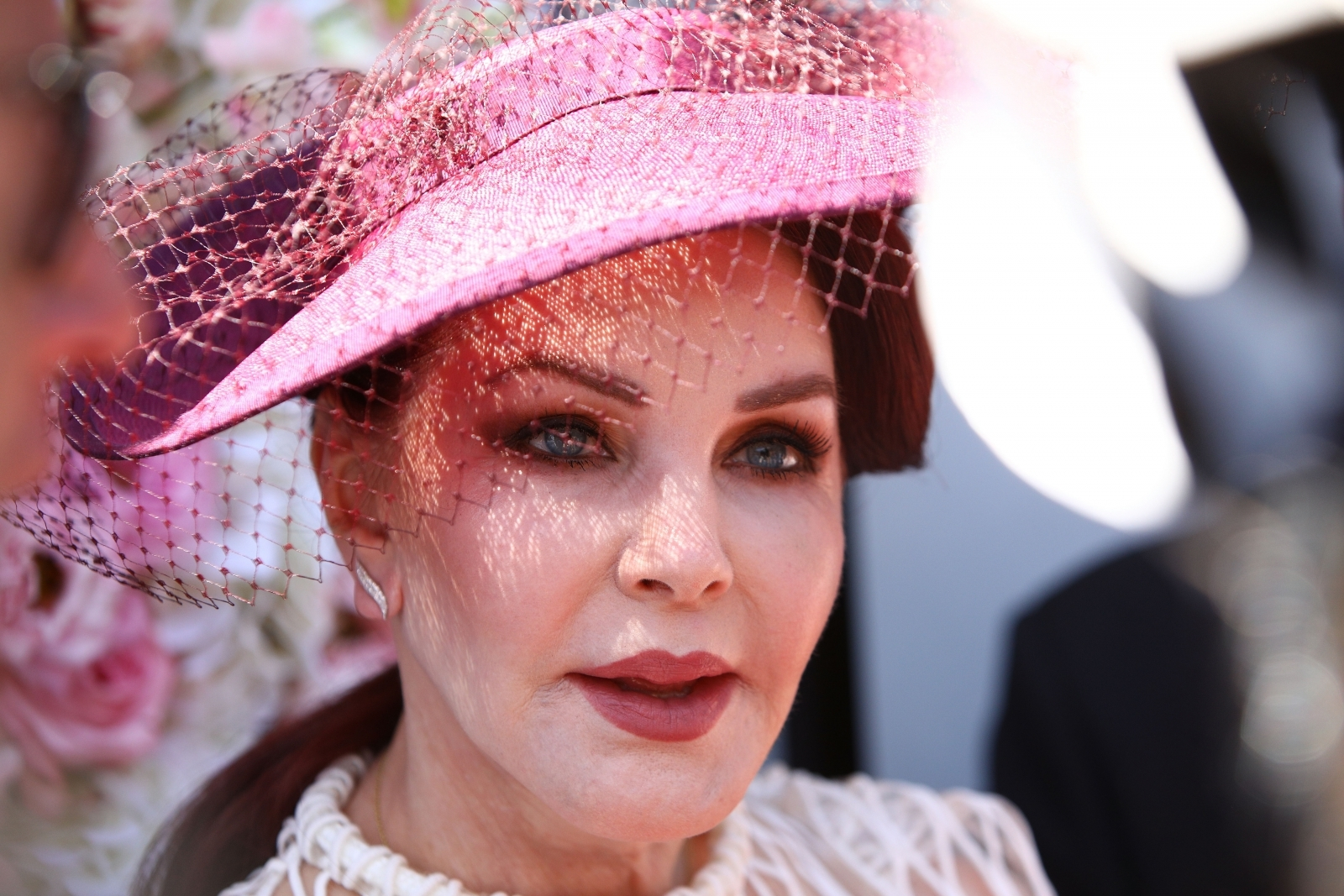 Priscilla Presley S Youthful Appearance Leaves Lorraine