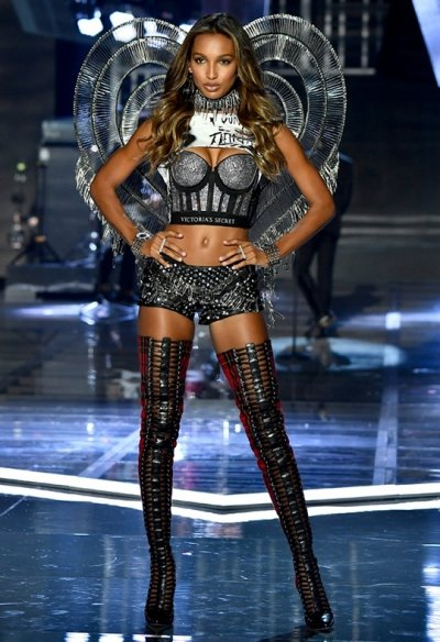 Victorias Secret Fashion Show 2017 Shanghai