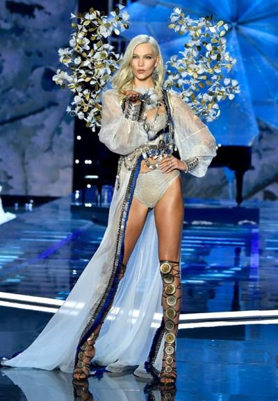 Victorias Secret Fashion Show 2017 Shanghai