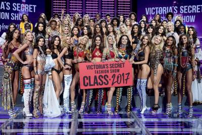 victorias secret fashion show 2017