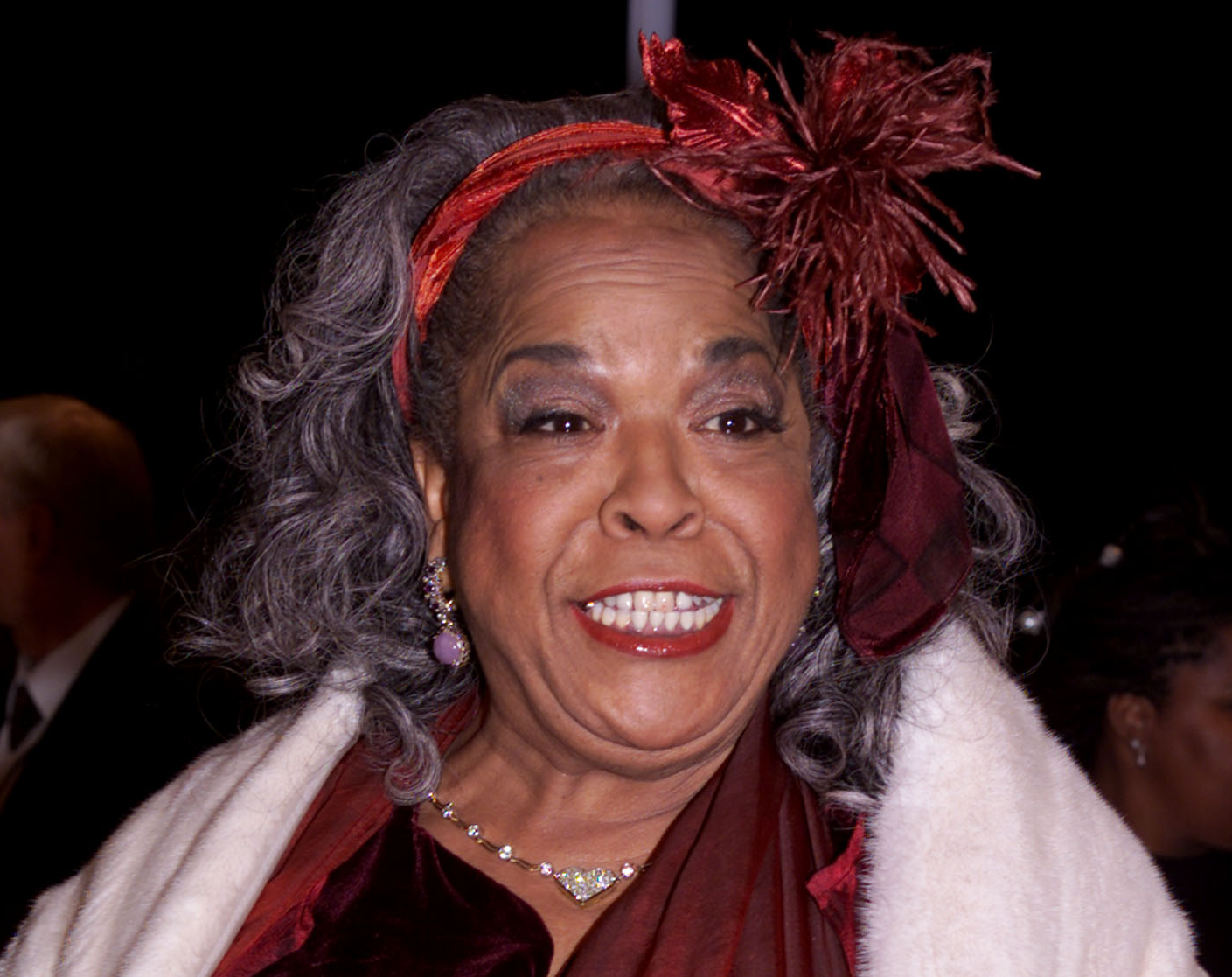 Singer and Actress Della Reese Has Passed Away