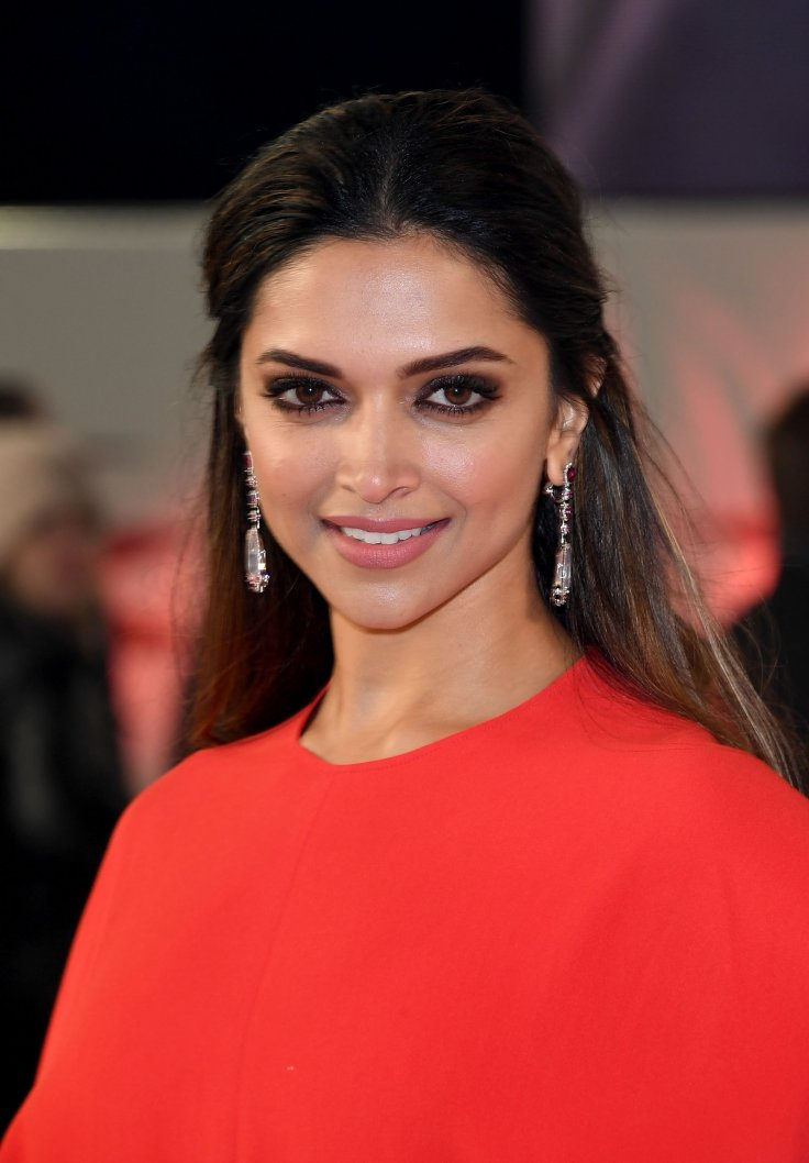 Increased Security For Deepika Padukone After India -2465
