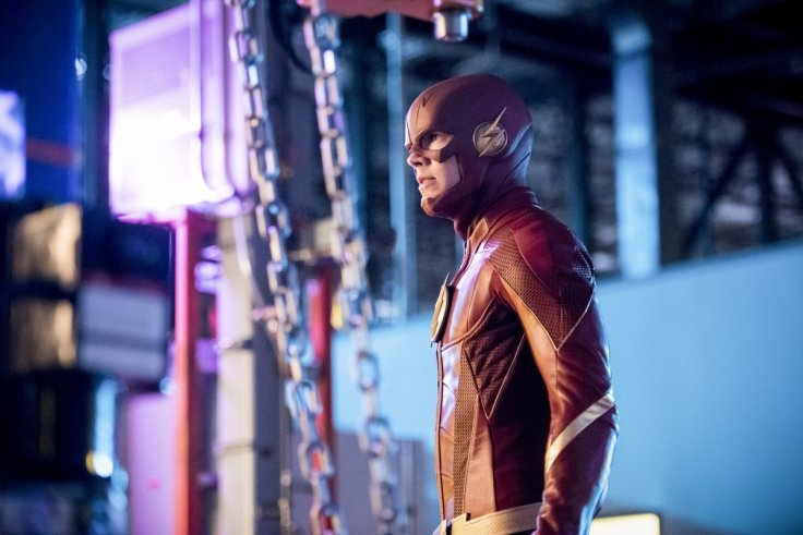 Flash season 4 episode 7 will reveal Thinkers' past and set