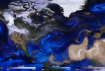 Nasa hurricanes