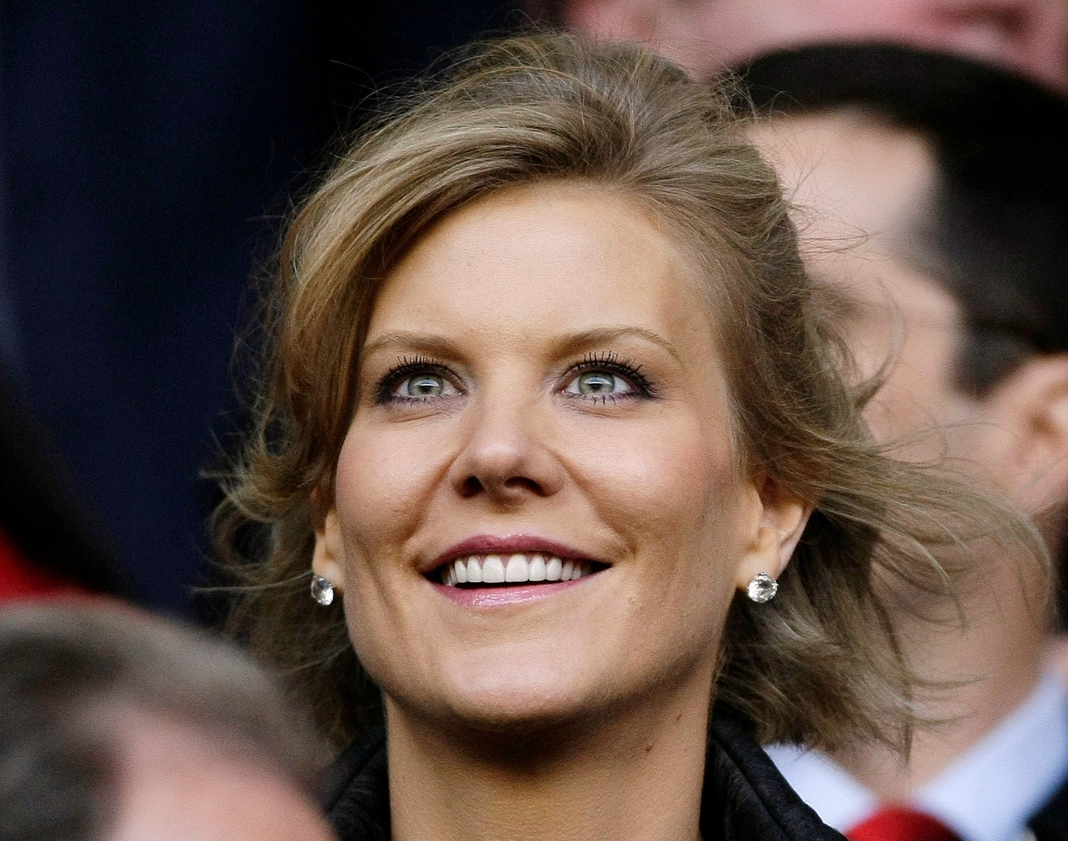 Amanda Staveley's consortium offers around £300m for Newcastle United