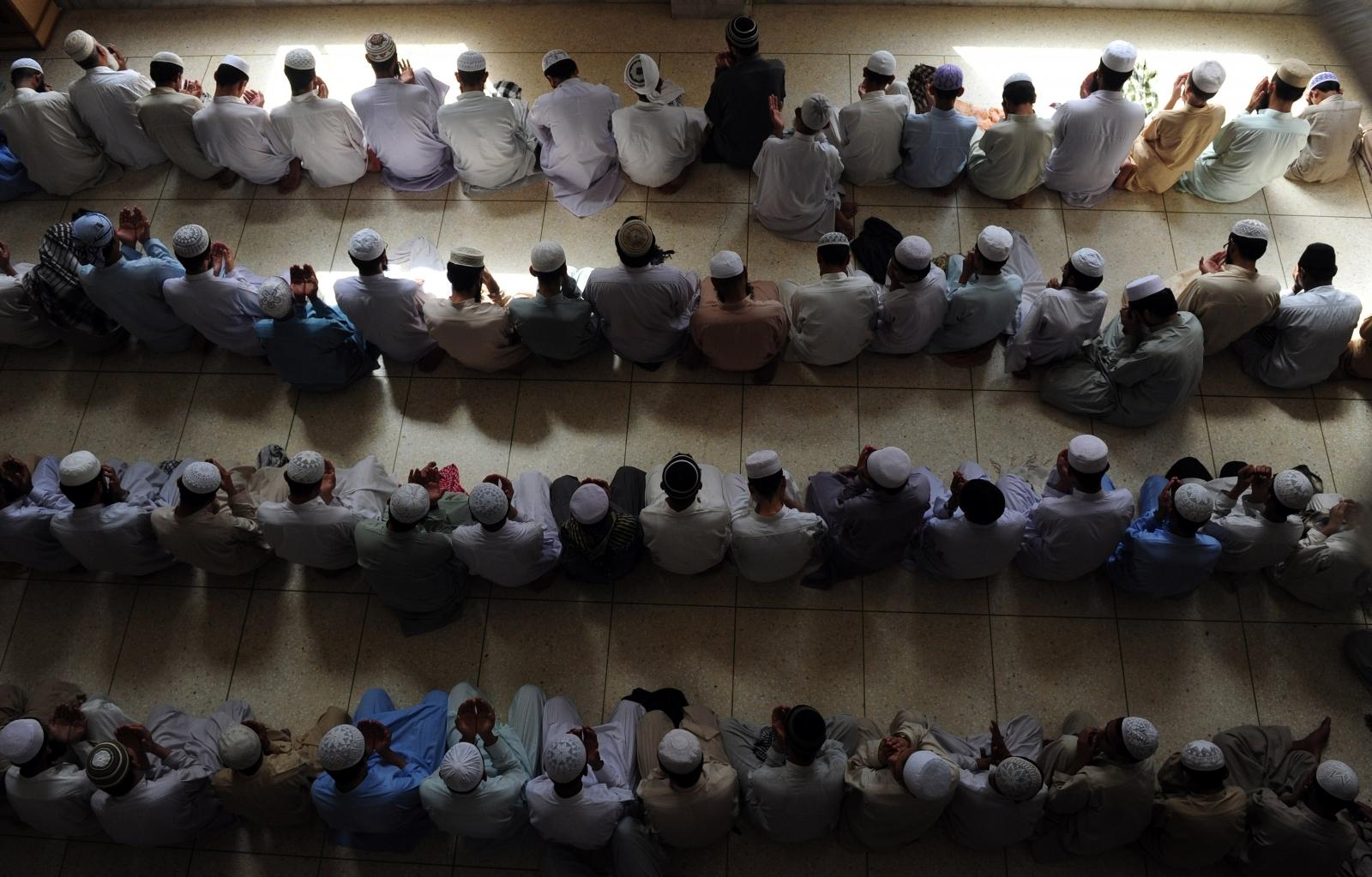 Pakistan Madrassas