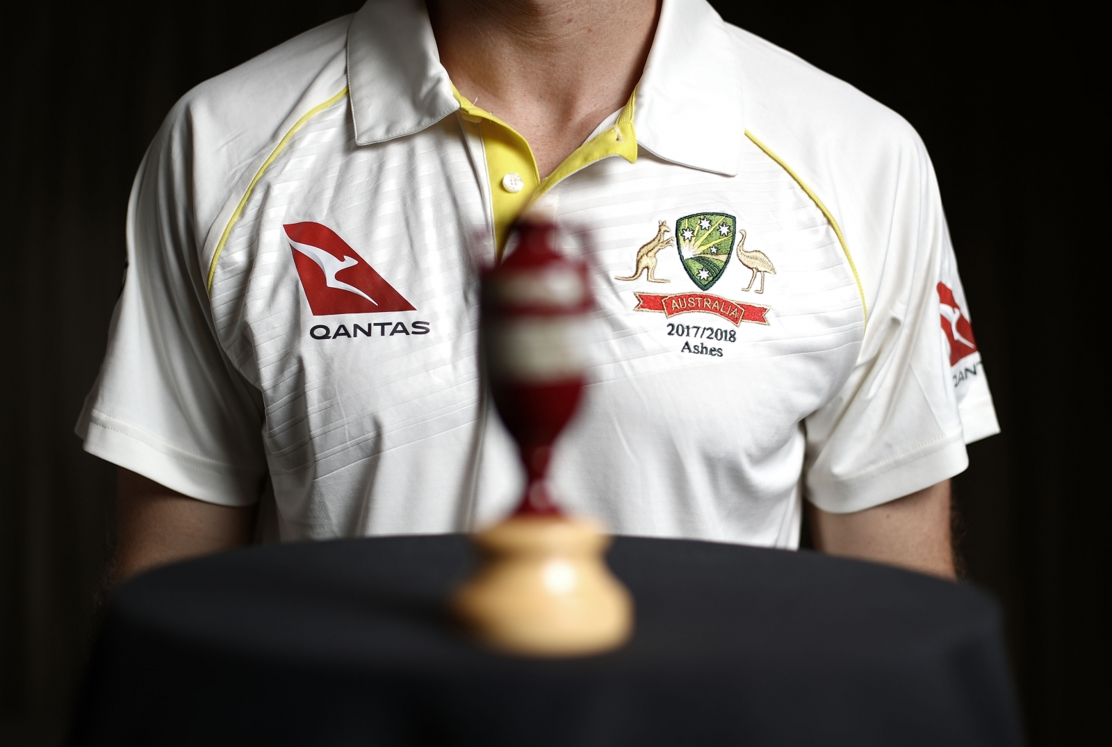 Ashes 2017/18