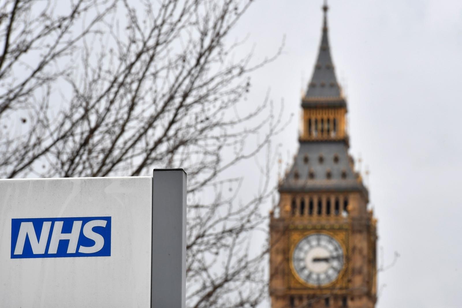 Digital transformation: Managing data to transform the NHS