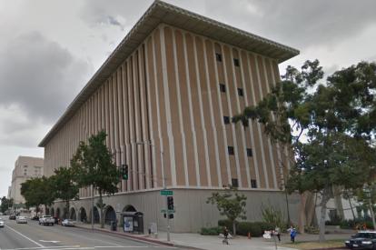 Pasadena Superior Court