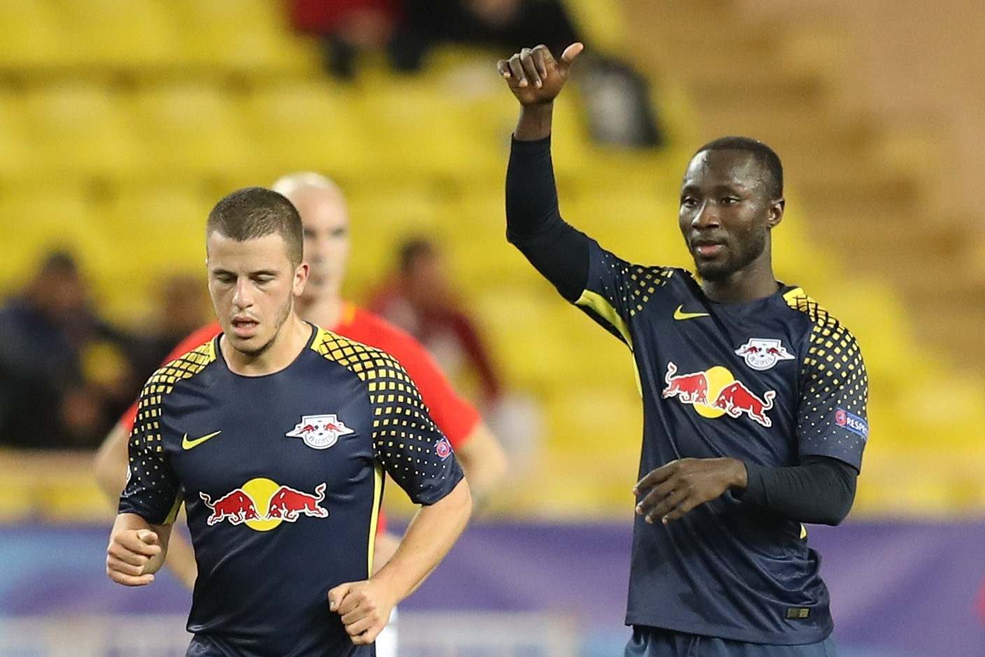 How Liverpool saw off Barcelona to sign Naby Keita - RB Leipzig chief