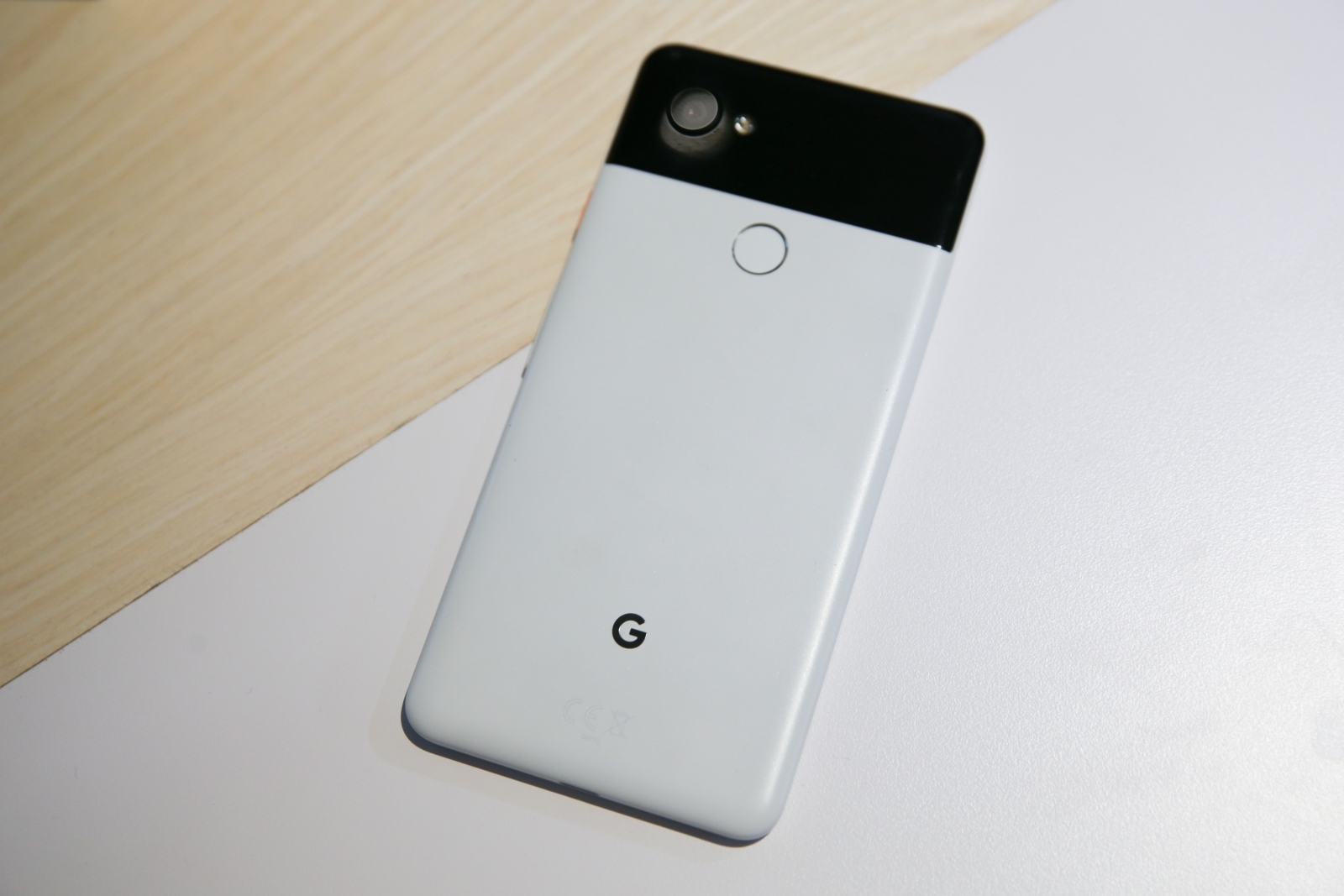 Google Pixel 2 Five Reasons It Trumps The Iphone X And