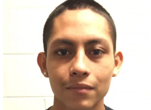 MS-13 gang member arrested for murder; victim stabbed over 100 times