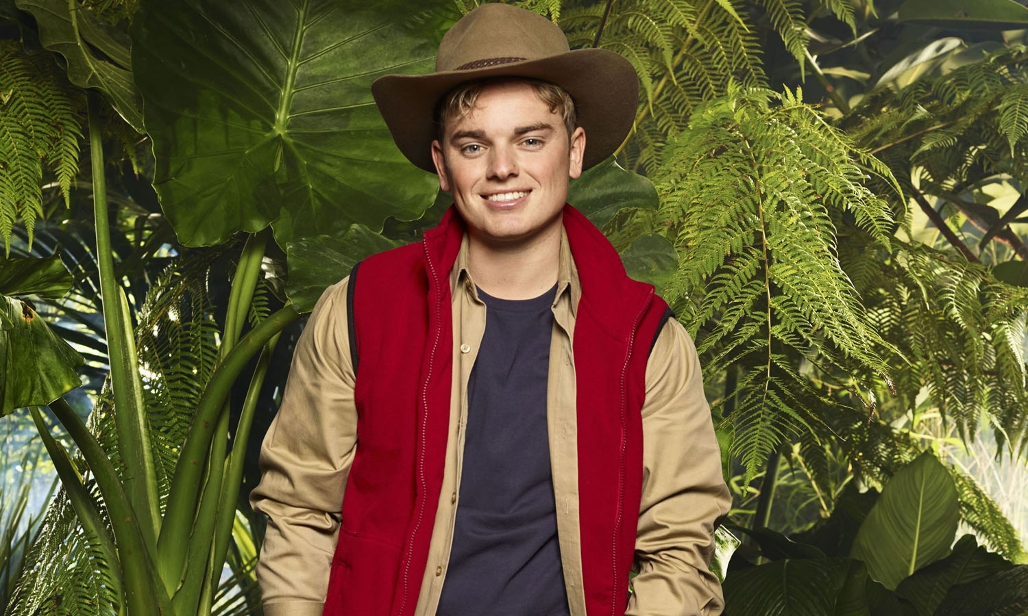 Jack Maynard Has Apologised To Fans After 'I'm A Celeb' Exit