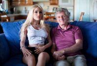 sex robot husband wife