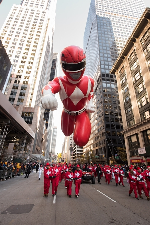 Macy's Thanksgiving Day Parade 'reimagined' amid COVID-19 crisis; celebs still in attendance