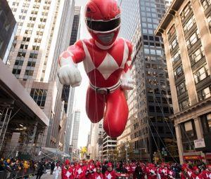 Macy's Thanksgiving Parade balloons 2017