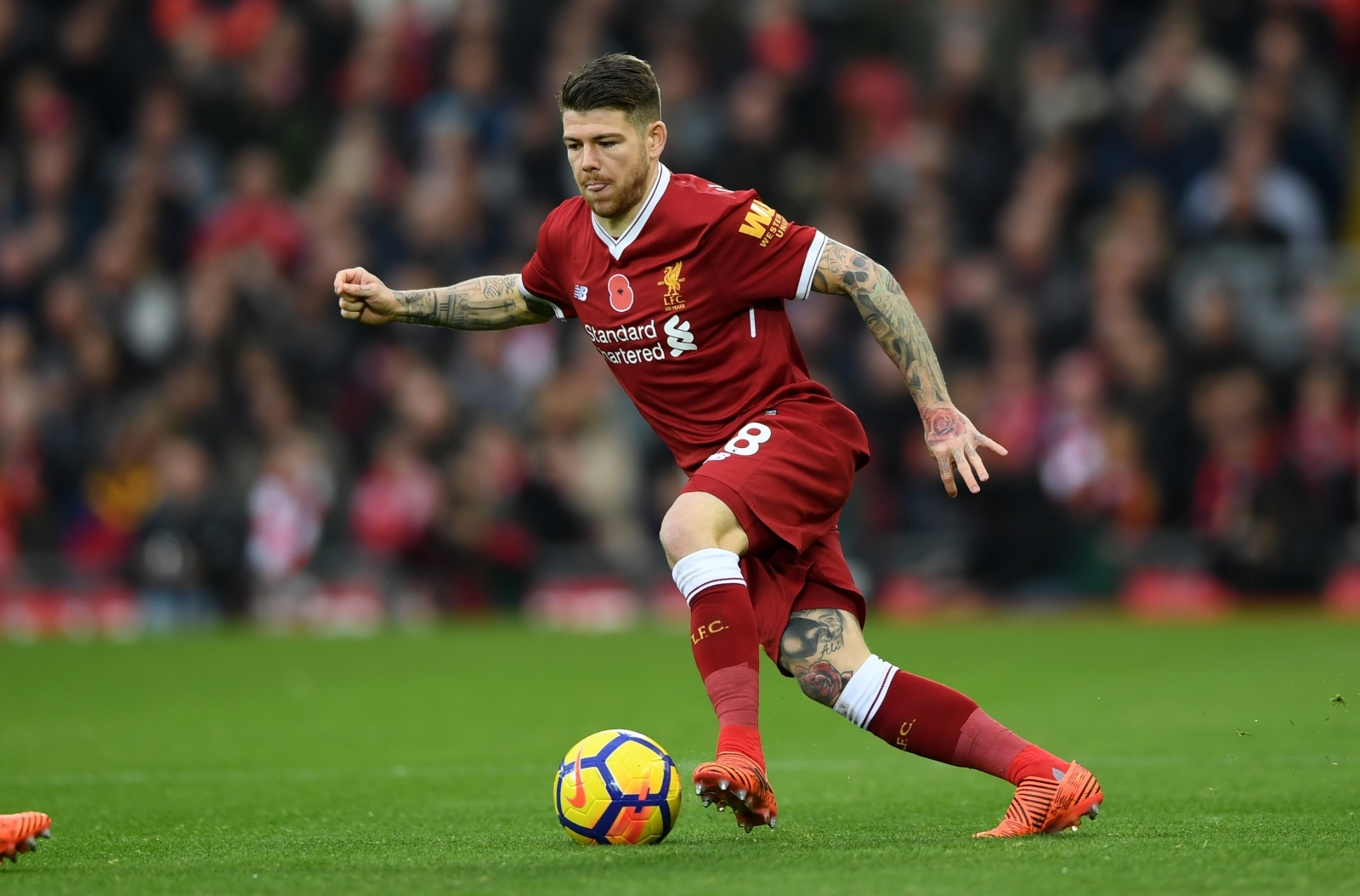 Klopp backs Moreno '100%' despite Sevilla draw
