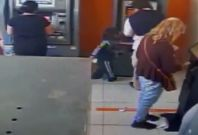 Four-Year-Old Swipes Cash Straight From Under ATM User's Nose