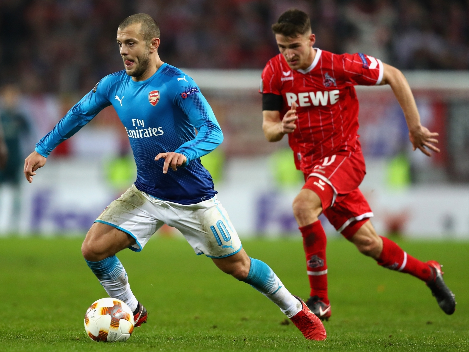 Roy Hodgson wants to bring Jack Wilshere to Palace