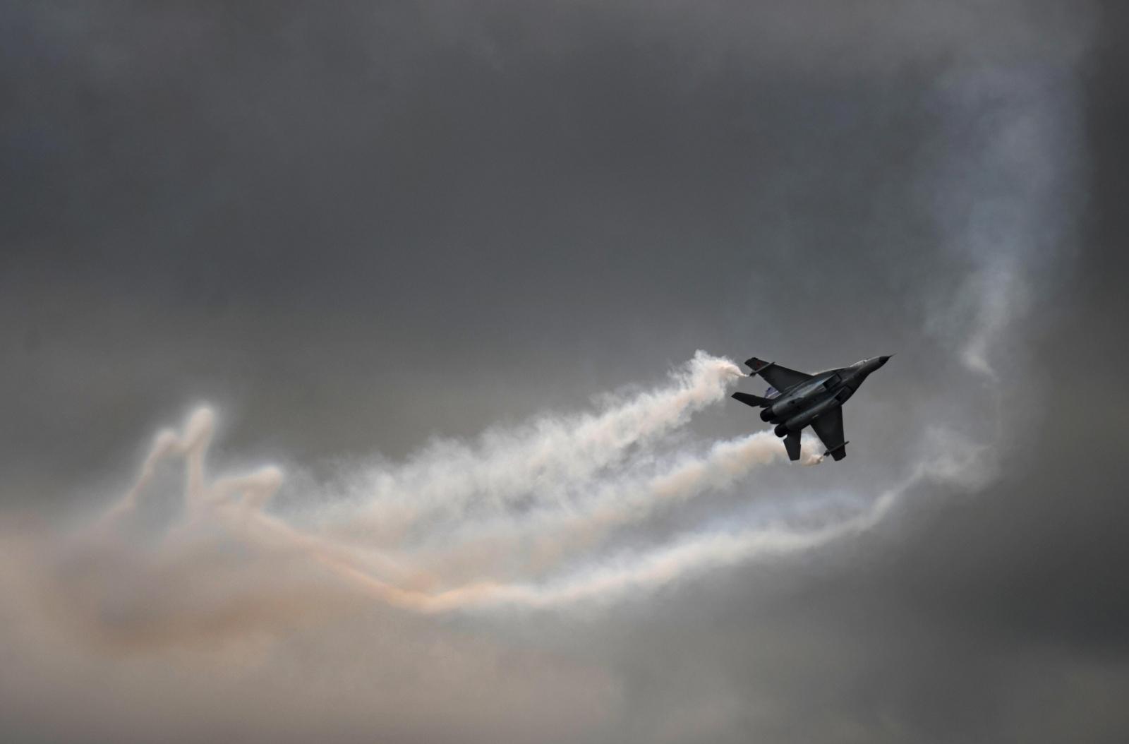 Russia MiG-35