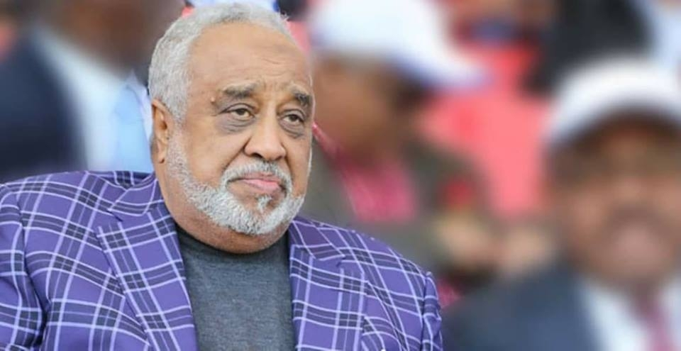 Saudi authorities have arrested the Kingdom's second richest man Sheik Mohammed Hussein Al-Amoudi, as part of its wide-ranging anti-corruption drive
