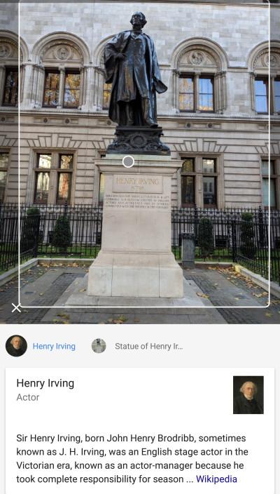 Google Pixel 2 XL photos