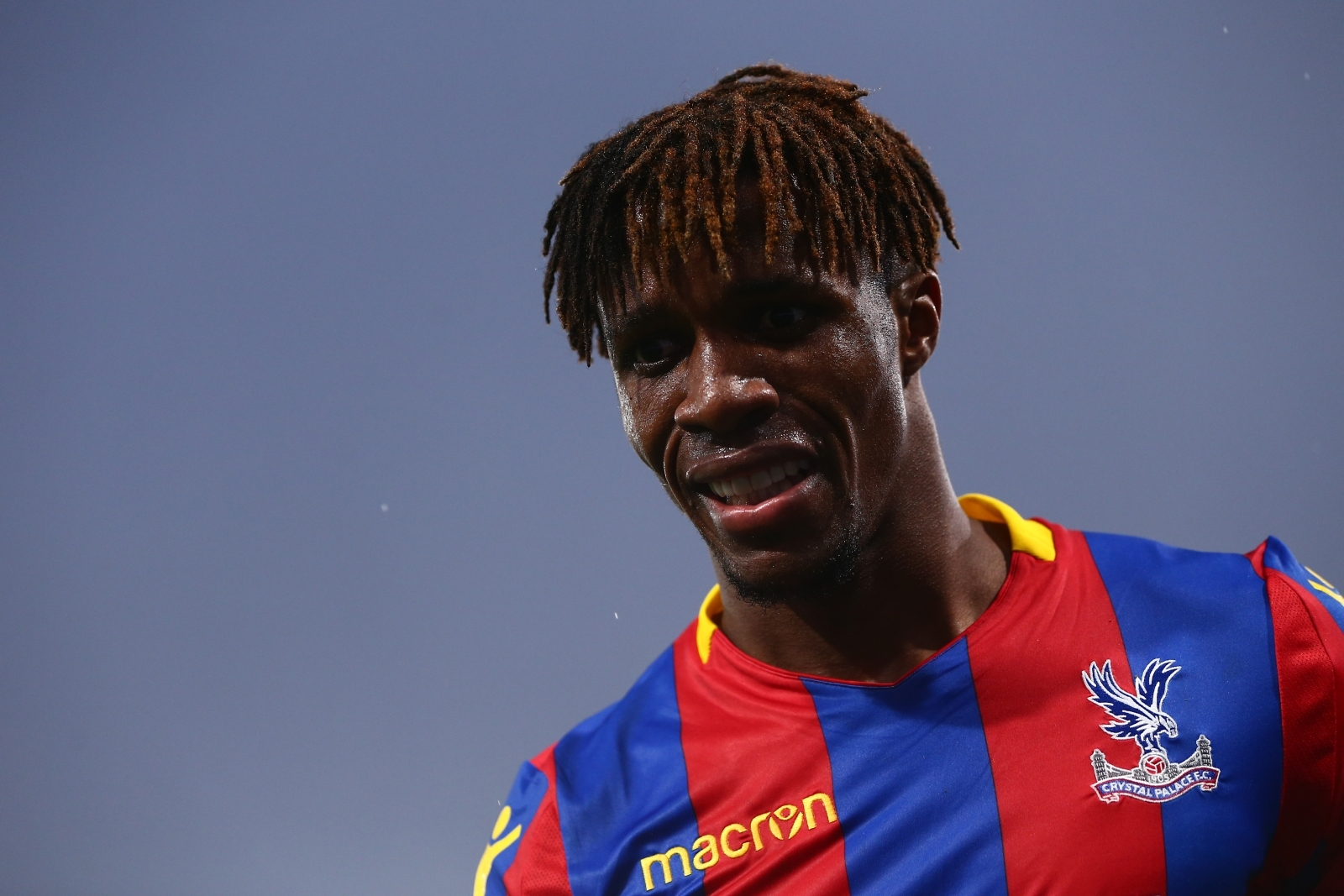 Late Sakho strike earns Crystal Palace 2-1 win over Stoke