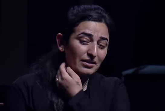 Fareeda Khalaf