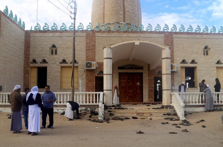 Al Rawdah mosque