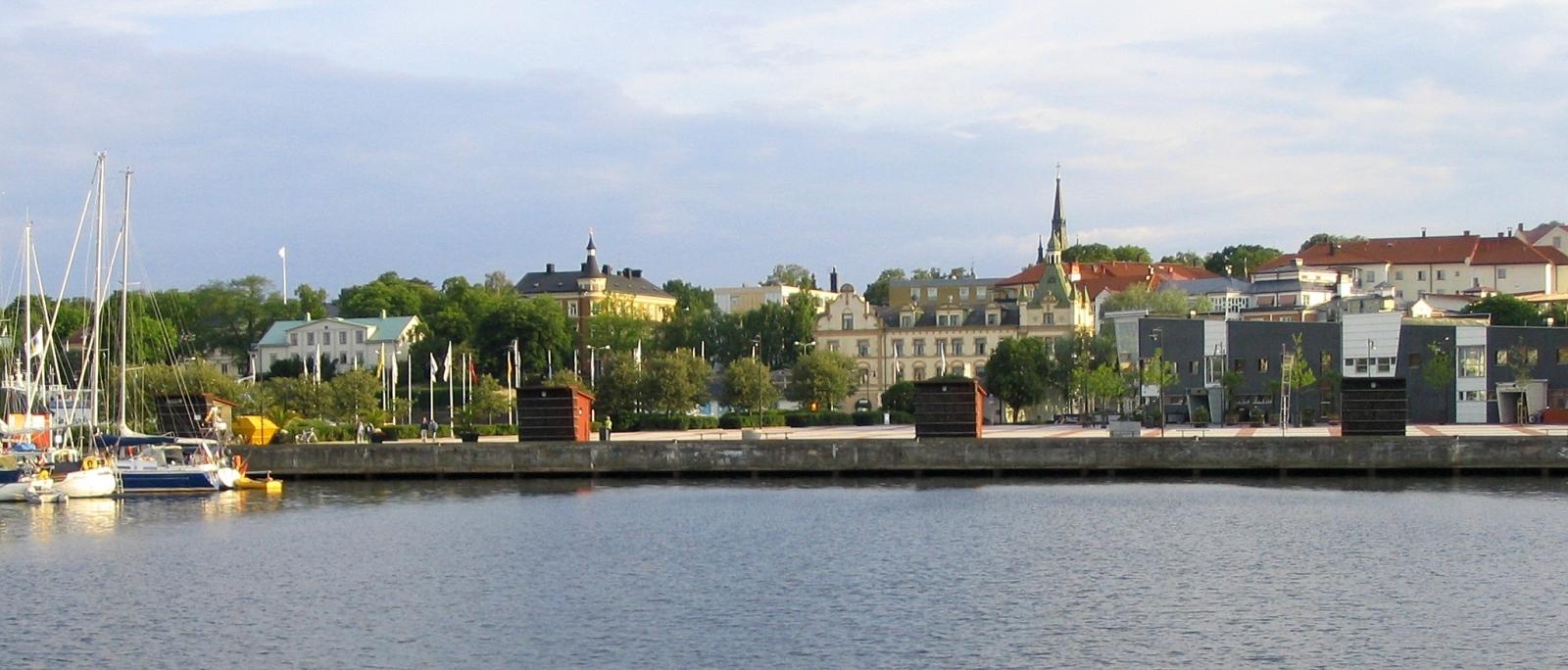 Oskarshamn