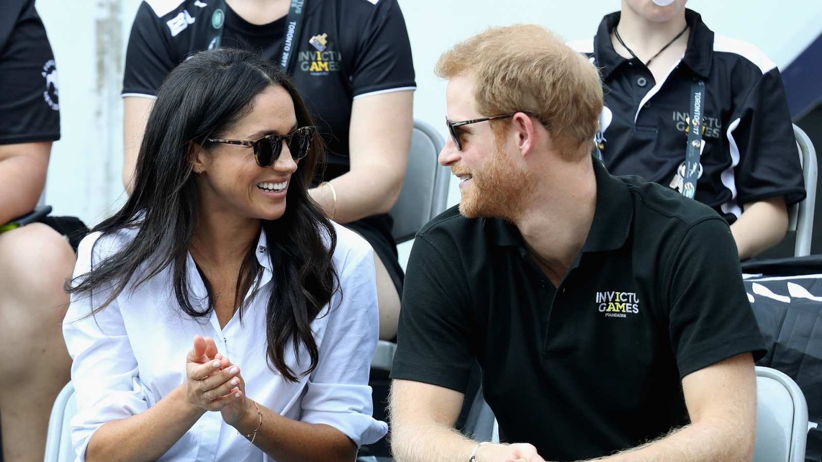 Prince Harry And Megan Markle To Marry